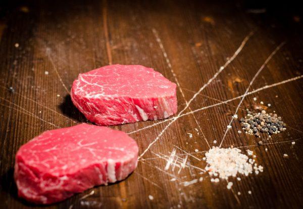 Jäger und Sammler Rinderfilet Web