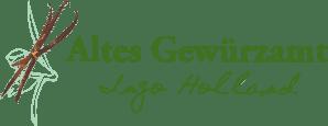 Logo Altes Gewürzamt